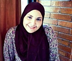 Hagar Ismail - Arabic to English translator