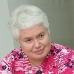 Nataliya Lischytovych - ucraniano a inglés translator