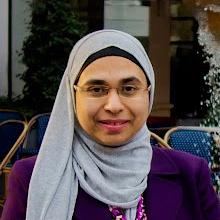 Aaya Tarawneh - árabe a inglés translator