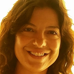 Athena Mantidi - francés a griego translator