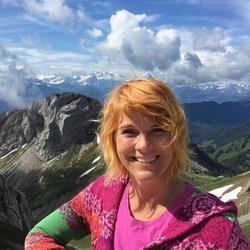 Katri Lindblom - angielski > fiński translator