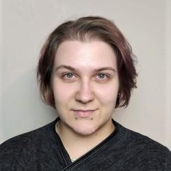 Katarina Nikic - English a Serbian translator
