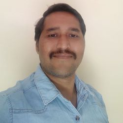 Ajay Rawat - inglés a hindi translator
