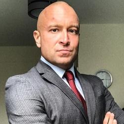 Zednek Sokolik LLB - checo a inglés translator