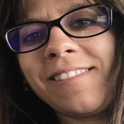 Christina Ydraiou - francés a griego translator