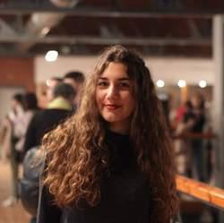 Tatiana Drosou - inglés a griego translator