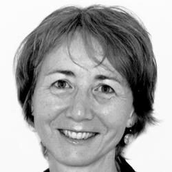 Magali GUENETTE - English to French translator
