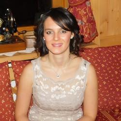 Beatrice De Fanti - German to Italian translator