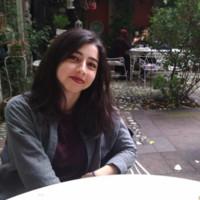 Rabia Uzun - inglés a turco translator