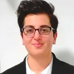 Francesca Minnozzi - niemiecki > włoski translator