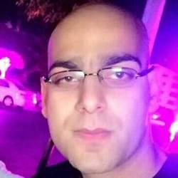 Majd Soliman - árabe a inglés translator