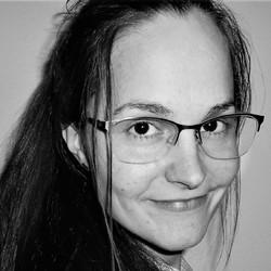 Anna Benc - English to Czech translator
