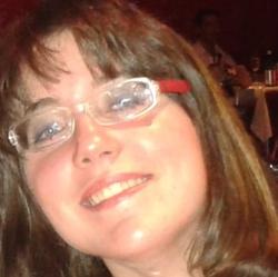 Antonella Peretti - angielski > włoski translator