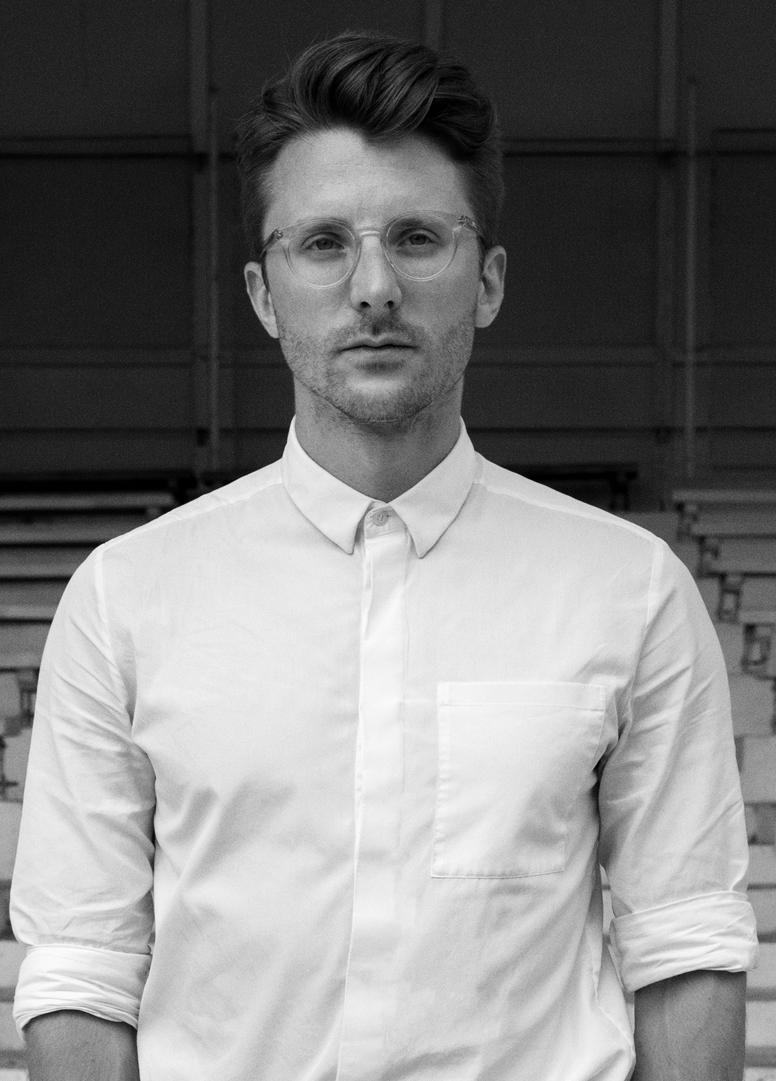 Jáchym Krohe - English to Czech translator