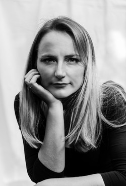 Hanna Kyriienko - francuski > ukraiński translator