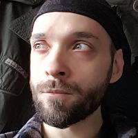 Nikolai Suleymanov - angielski > rosyjski translator