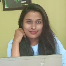 Niharika Dadhich - English to Hindi translator