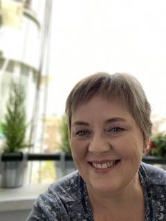 Linda Ha - inglés a noruego translator