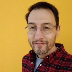 Paulo Conceição - English to Portuguese translator