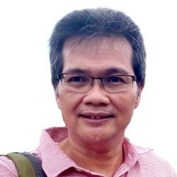 Hendra Lukman - angielski > indonezyjski translator