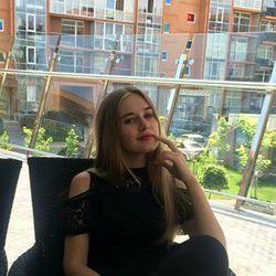 Solomiia Pidleteichuk - angielski > ukraiński translator