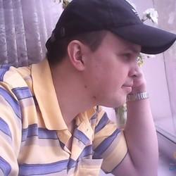 Maxim Bronevsky - angielski > rosyjski translator