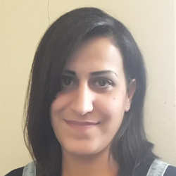 Fairouz Alnajem - inglés a árabe translator