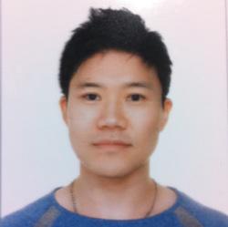 Jeong Hwan Park - koreański > angielski translator