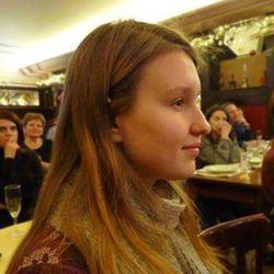 Stefaniya Barchuk - rosyjski > ukraiński translator