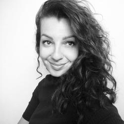 Kristina Surabova - inglés al eslovaco translator