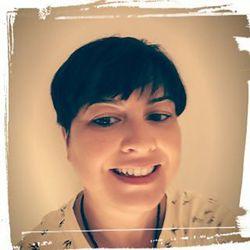 Ilaria Ciccioni - angielski > włoski translator