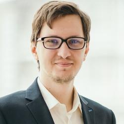Dmytro Nehrii - angielski > ukraiński translator