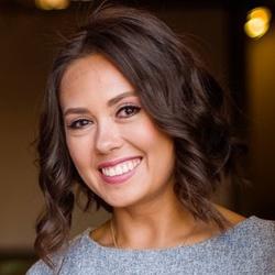 Anna Loyenko - angielski > rosyjski translator