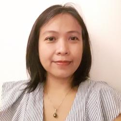 Eka FP - francés a indonesio translator