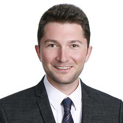 Mehmet Fatih Pazarbaşı