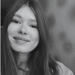 Alesia Kokorina - angielski > rosyjski translator