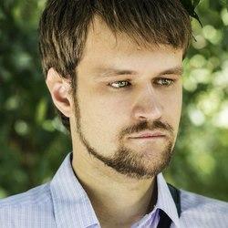 Sergei Nekrasov - angielski > rosyjski translator