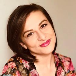 Alina Ionas - inglés a rumano translator