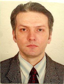 Igor Anisimov - angielski > rosyjski translator