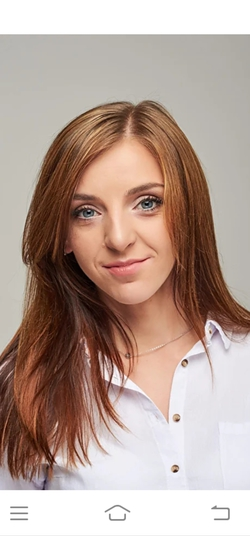Tetiana Kharchuk - angielski > ukraiński translator