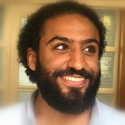 Ibrahim Abdella - English to Arabic translator