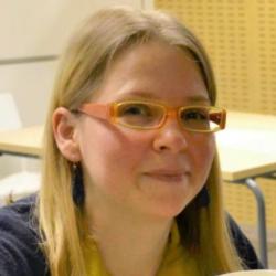 Tuulia Laurenti - niemiecki > fiński translator