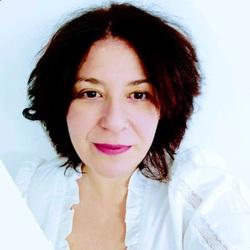 Leah Sherman-Kish - angielski > hebrajski translator