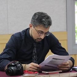 Alym Tayyrov - turecki > turkmeński translator