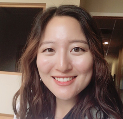 Zuri Kim - Korean to English translator