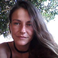 Olga Gartzonika - angielski > grecki translator