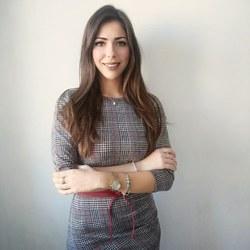 Stefania Spagnulo - angielski > włoski translator