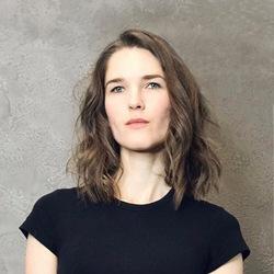 Sofia Solveig - angielski > rosyjski translator