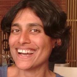 Shilpa Baliga - español a inglés translator