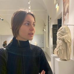 Sylvia Romagnone - angielski > włoski translator